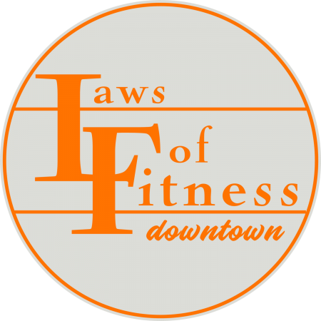 Laws of Fitness Downtown
